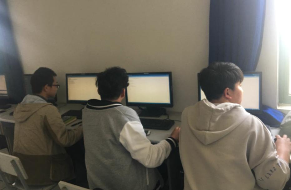 上海电子信息学院携手腾科开展CompTIA考证